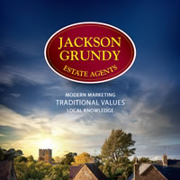 Jackson Grundy Estate Agents in Northampton Brochure