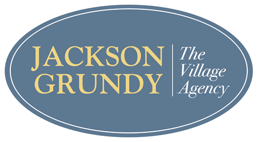 Jackson Grundy The Village Agency