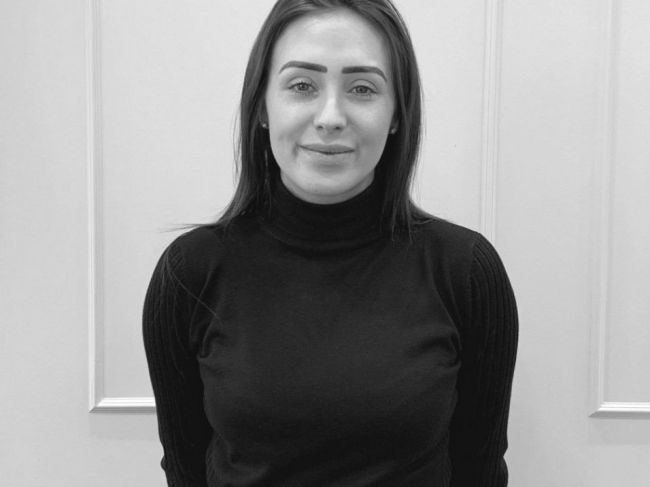 Natalie Hope - Northampton  Estate   Agents