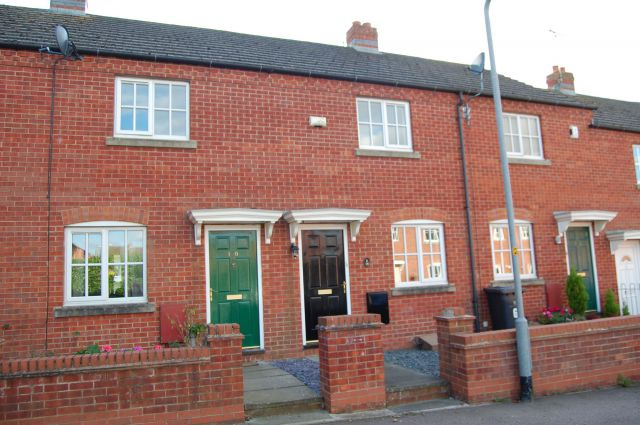 Property in Old Forge Drive, West Haddon, Northants