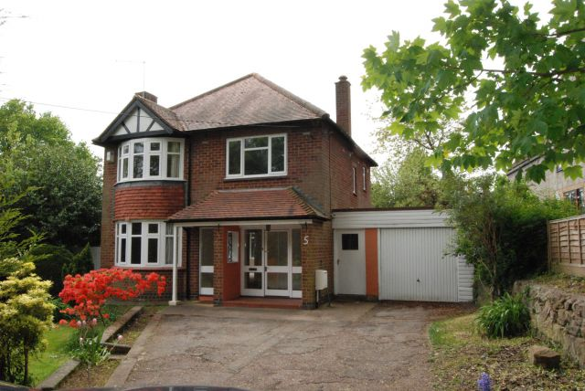 Property in Ashby Road, Daventry, Daventry