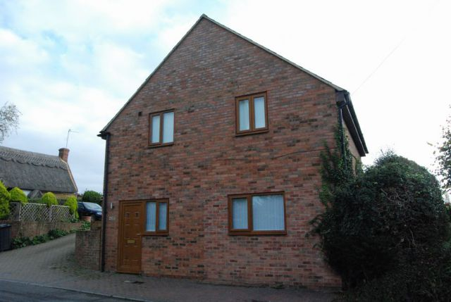 Property in Church Lane, East Haddon, Northants