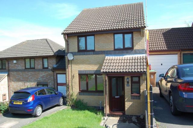 Property in Primrose Hill, Daventry, Northants