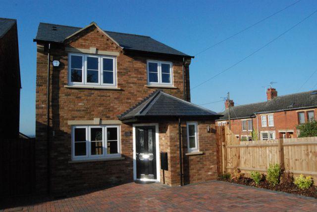 Property in Watson Road, Long Buckby, Northampton