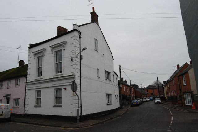 Property in St. Annes, Weedon, Northampton