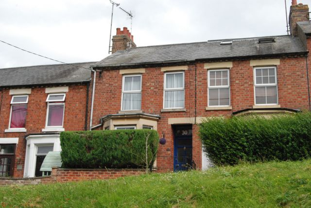 Property in The Banks, Long Buckby, Northants