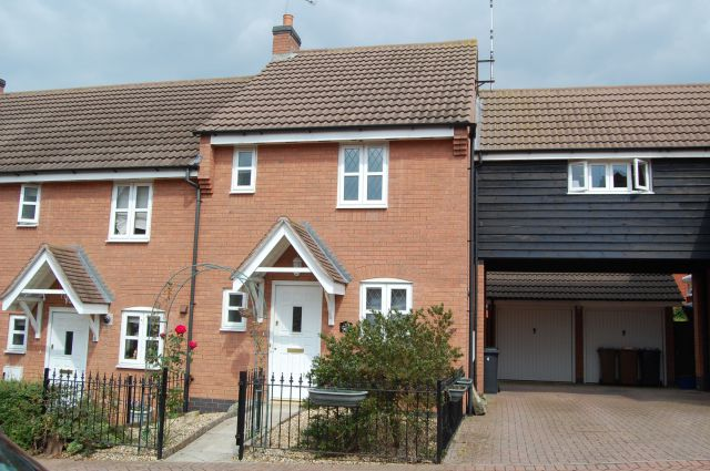 Property in Acre Close, Lang Farm, Daventry