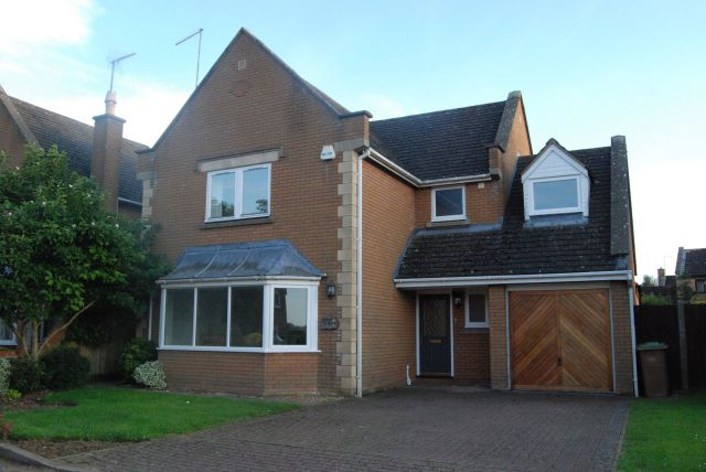 Property in Northfield Green, East Haddon, Northampton
