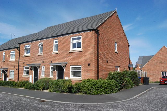 Property in Norris Mews, Long Buckby, Northampton