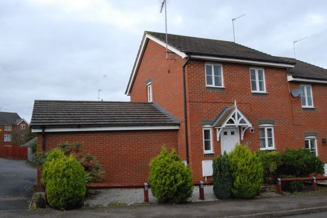 Property in The Haystack, Lang Farm, Daventry