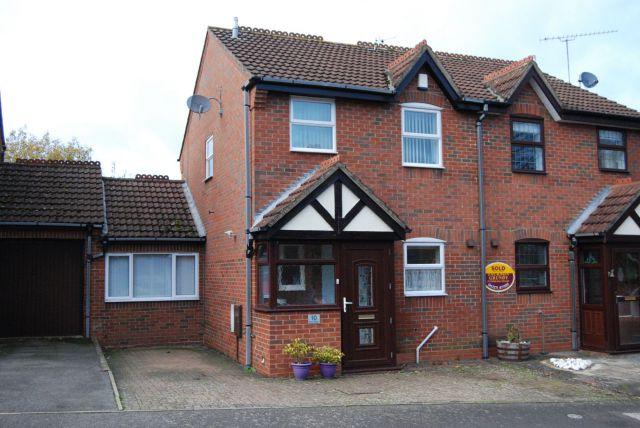 Property in Eton Close, Weedon, Northampton