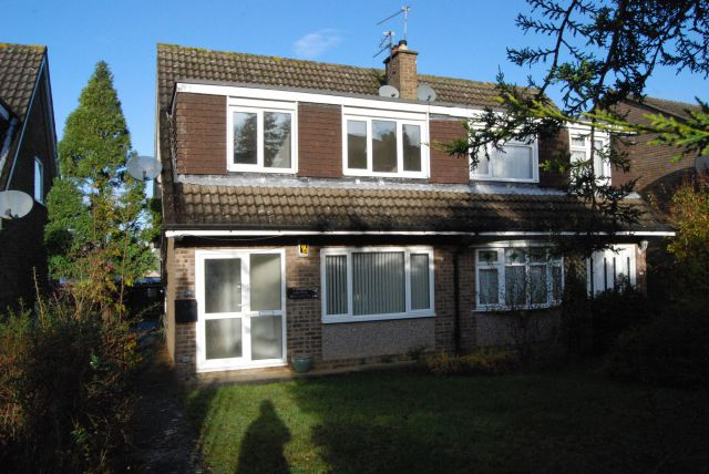 Property in Gleneagles, Daventry, Northants