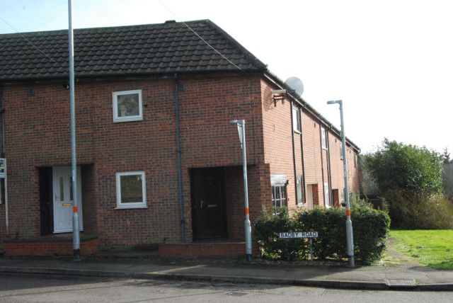Property in Badby Road, Daventry, Northamptonshire