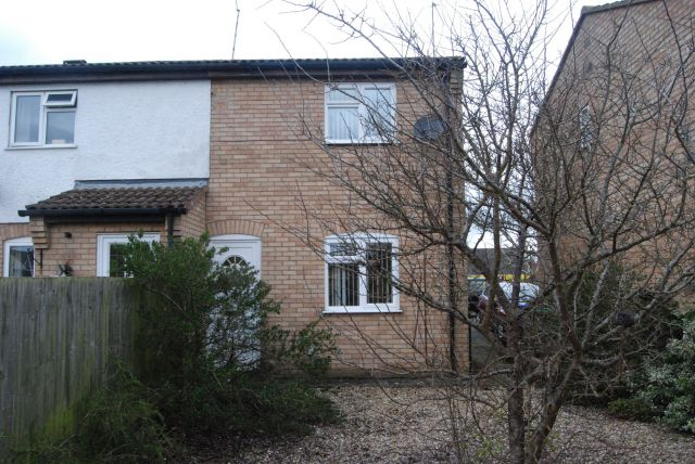 Property in Lincoln Way, Stefen Hill, Daventry