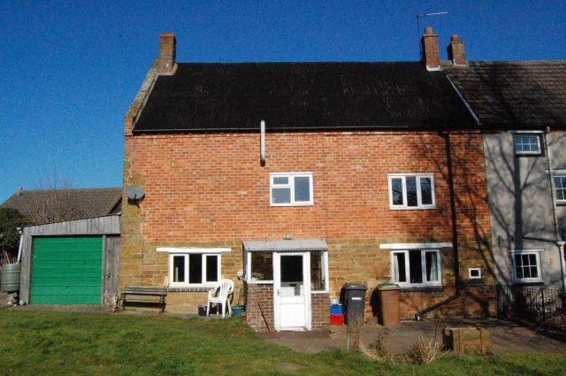 Property in Tilbury Road, East Haddon, Northampton