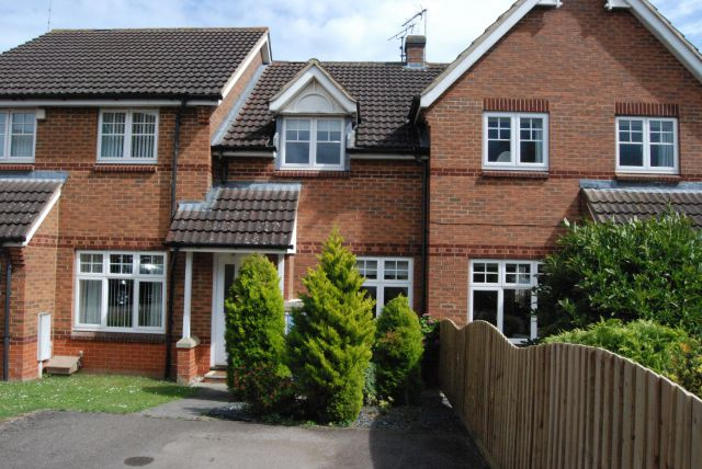Property in Harvest Close, Lang Farm, Daventry