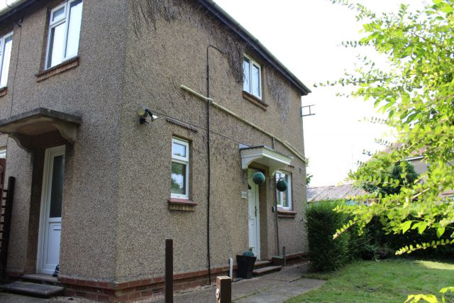 Property in Chaucer Way, The Headlands, Daventry