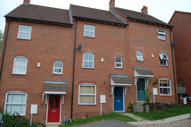Property in Eastfields, Braunston, Northampton