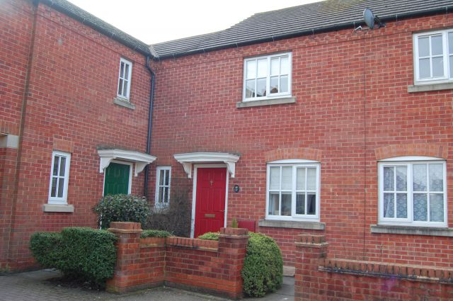 Property in Old Forge Drive, West Haddon, Northampton