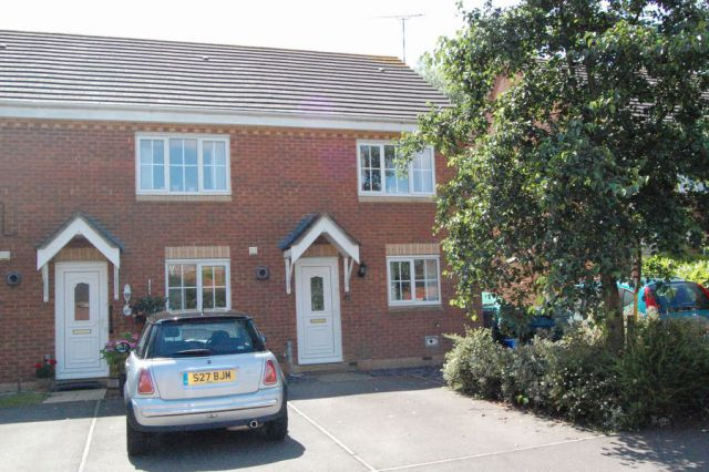 Property in Hopton Close, Lang Farm, Daventry