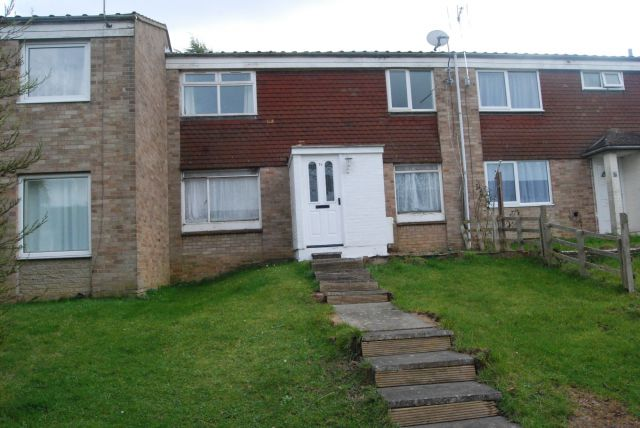 Property in Beatty Close, Southbrook, Daventry