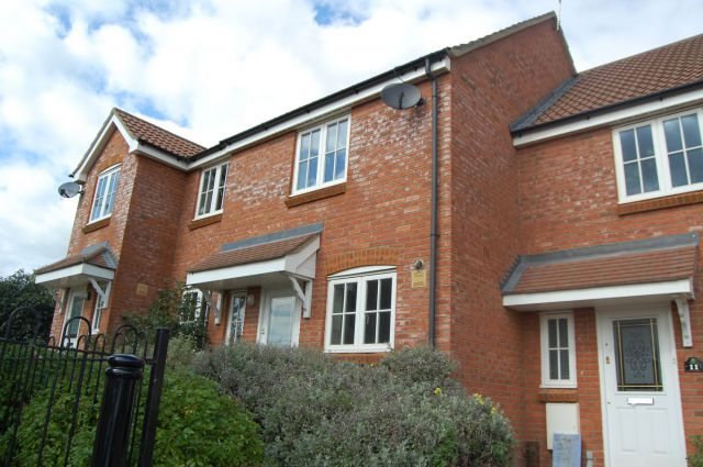 Property in Clevedon Court, Middlemore, Daventry