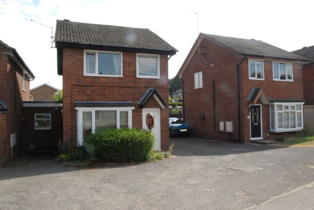 Property in Christchurch Drive, Stefan Hill, Daventry