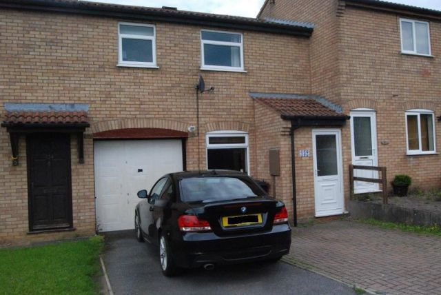 Property in Lincoln Way, Stefan Hill, Daventry