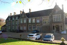 Whilton Lodge, Whilton