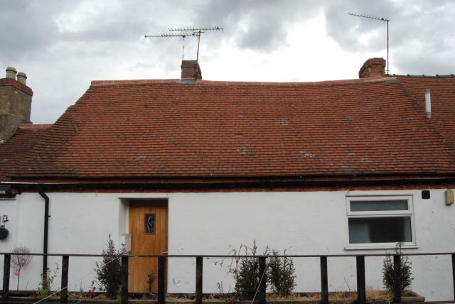 Property in Sheaf Street, Town Centre, Daventry