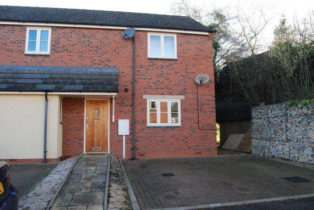 Property in Fitzroy Court, West Haddon, Northampton