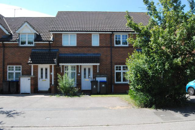 Property in Harrow Lane, Lang Farm, Daventry