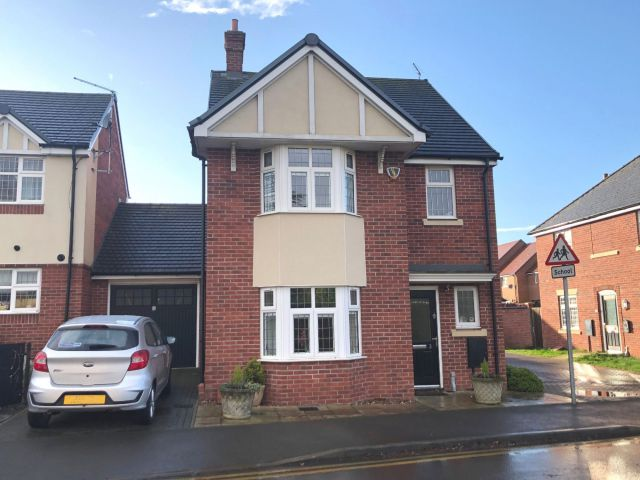 Property in Westwood Way, Abington, Northampton