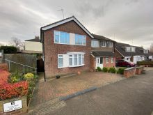 Property for sale in Liddington Way, Kingsthorpe