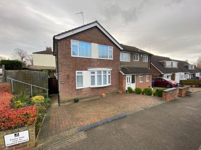 Property in Liddington Way, Kingsthorpe, Northampton