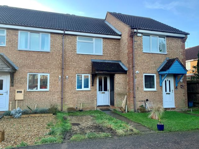 Property in Mill Meadow, Kingsthorpe, Northampton