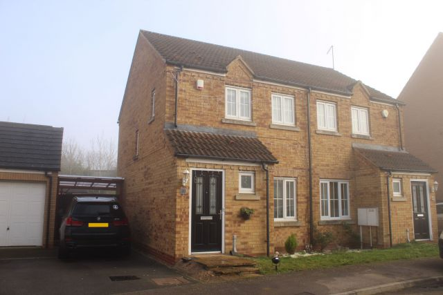 Property in Howards Way, Moulton Park, Northampton