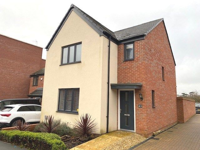 Property in Walmer Close, Duston, Northampton