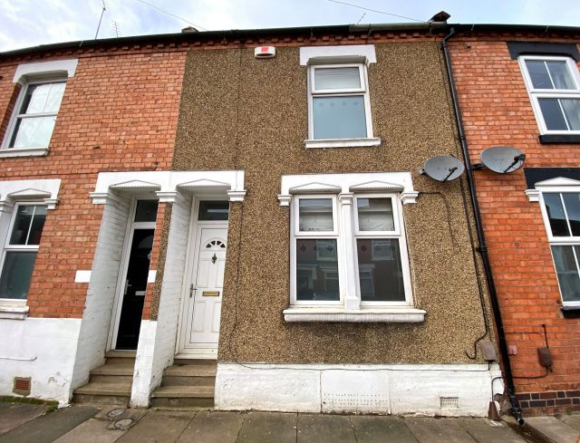 Property in Florence Road, Abington, Northampton