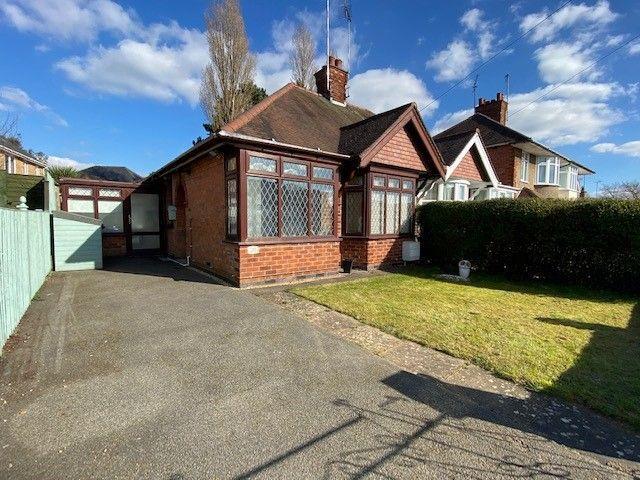 Property in Trevor Crescent, Duston, Northampton