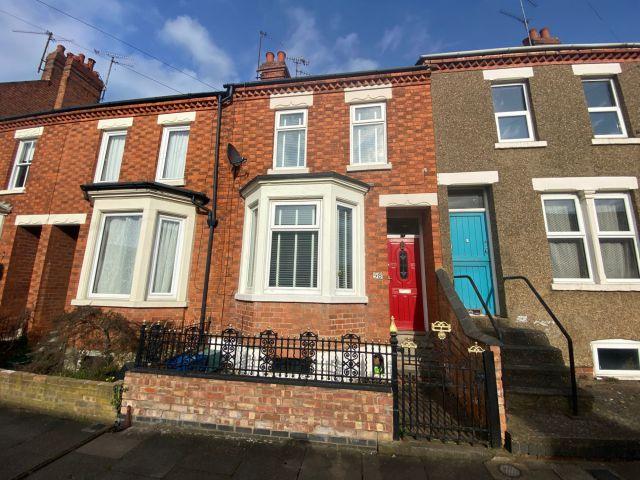 Property in Washington Street, Kingsthorpe, Northampton