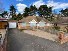 Property for sale in Charnwood Avenue, Westone