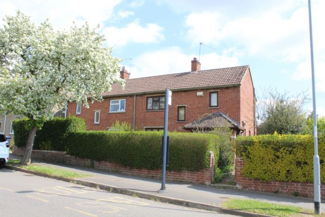 Property in Hemans Road, Daventry, Northamptonshire