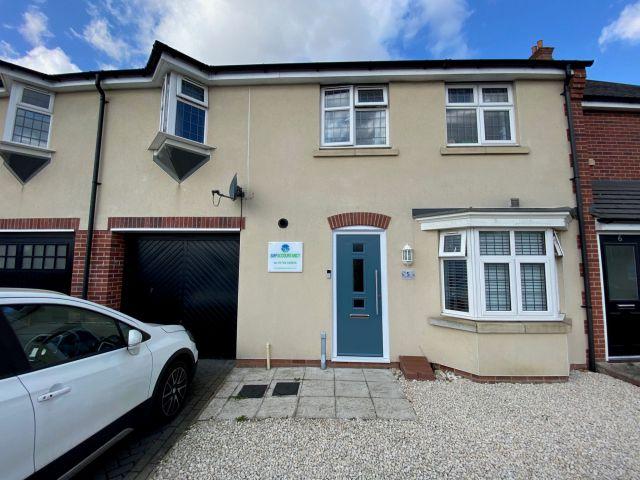 Property in Westwood Way, Abington, Northampton