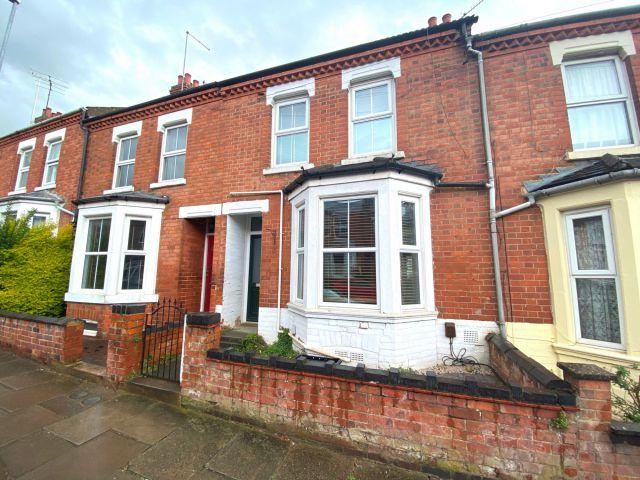 Property in Cecil Road, Queens Park, Northampton