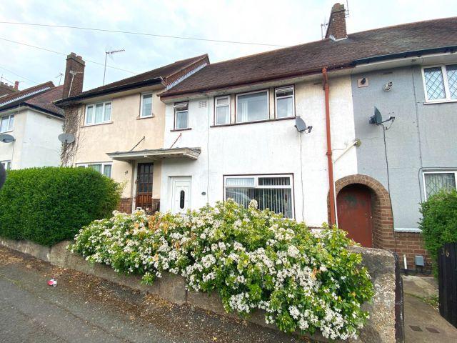 Property in Hastings Road, Kingsthorpe, Northampton