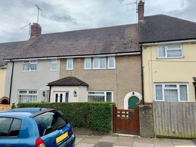 Property in Barnwell Road, Kingsthorpe, Northampton