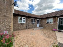 Property for sale in Chedworth Close, Ecton Brook