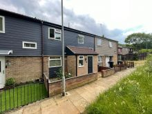 Property for sale in Lower Meadow Court, Thorplands