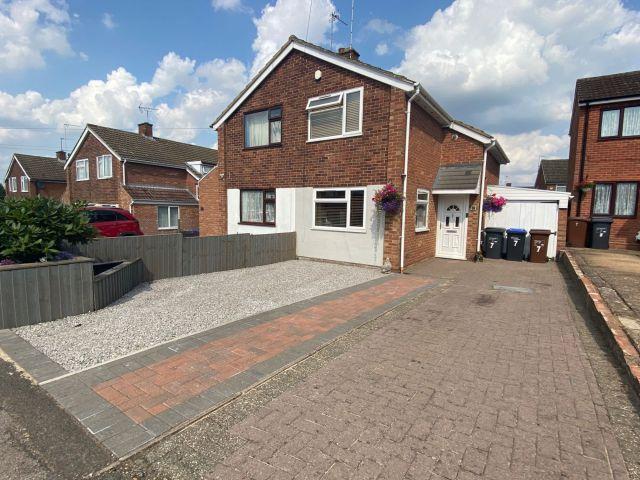 Property in Lodge Close, Duston, Northampton